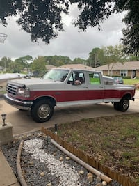1993 Ford F-350 Edgewater