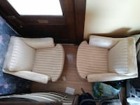 Star Upholstery cream color cashmere chairs Portland, 04103