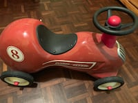 Radio Flyer: Little Red Roadster Ride-On Car Toronto, M4X 1W7