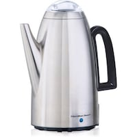Hamilton Beach 12-Cup Percolator with Detachable Cord(Reg.Price $69.96) Pickering