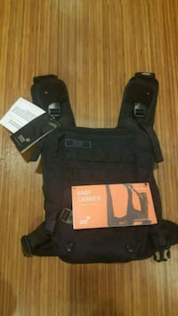 Mission Critical Baby Carrier and Backpack Gilroy, 95020