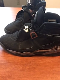 Air Jordan Retro 8 Chrome  Lafayette, 70503