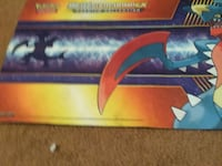 Pokemon trading card Mount Airy, 21771