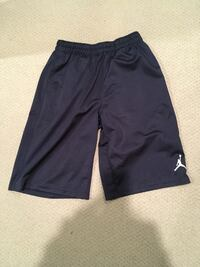 Boys size 12-13 Jordan shorts, like new Surrey, V4N 0C3