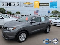 Nissan Rogue Sport 2018 East Pointe