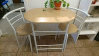 Compact Kitchen Table w/2 Chairs  Bethesda, 20814