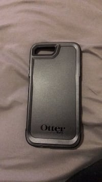 Black otterbox defender series for samsung galaxy s8 784 km