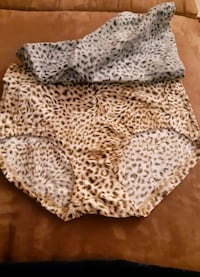 NEW set of 2 high waisted undies Vancouver, V6P 4G5