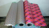 Wrapping paper 2 rolls Whitchurch-Stouffville, L4A 1K9