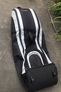Maxfli travel golf bag Vienna, 22180