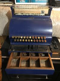 Cash register Newport News, 23606