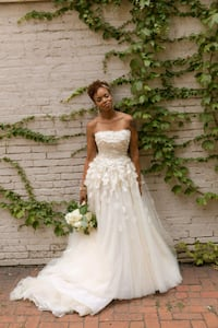 Sylvia Wedding Gown Baltimore