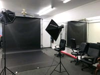 Photo Shoot Studio Rental Sandy Springs