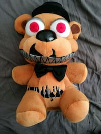 Five Nights at Freddy's plush toy Denver, 80224