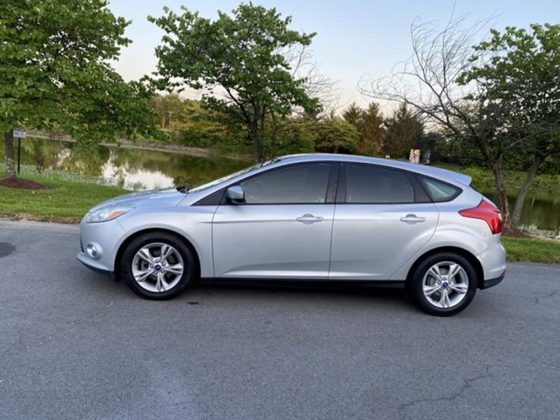 2012 Ford Focus for sale e867cc09-2577-4144-a84a-f2eef40b6ed1