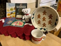 Warm & Cozy Christmas Gift Lot - REDUCED Baltimore, 21205