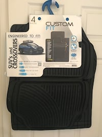 Car Mats! Durable and Water and Dirt Resistant! Silver Spring, 20906