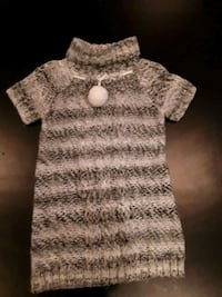 gray and white crew-neck shirt Longueuil, J3Y 2M9