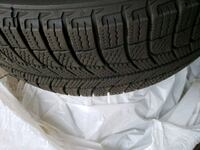 Michelin winter tires Toronto, M3A 2Y3