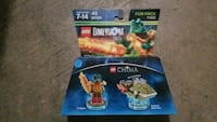 Lego Dimensions Cragger Fun Pack Gainesville, 20155