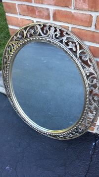 large oval mirror Parkton, 21120