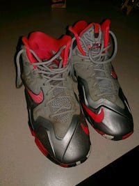 Lebron James kids shoes Mount Airy, 21771