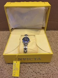 Invicta 9177 Women's pro diver watch Virginia Beach, 23462