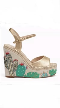 New without box Kate Spade Wedges Orlando, 32801
