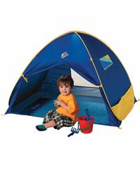 Schylling UV play shade, SPF 50, ultraportable  Tampa, 33609