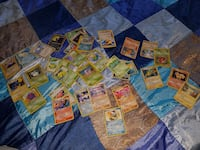 Carte pokemon Liscate, 20060