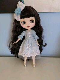 Blythe doll with Outfit NO POTOMAC, 20878