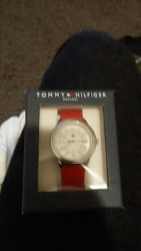 Orologio tommy hilfiger Roma, 00166