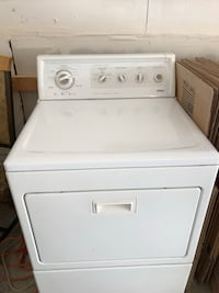 Washing machine and dryer Kenmore Pleasant Hill, 94523