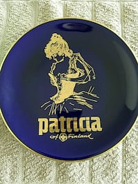 Patricia of Finland Dish Cliffside Park, 07010