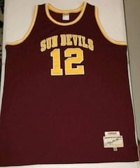 "Adidas - Arizona State Sun Devils #12 Lafayette ""F Minneapolis, 55413"