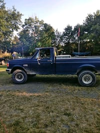Ford - F-250 - 1988 Nokesville