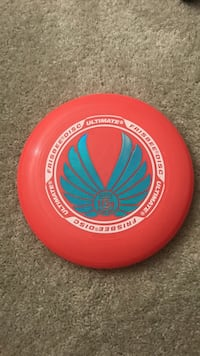 Ultimate Frisbee Disc Brand New 175g Sport Disc Rockville, 20853