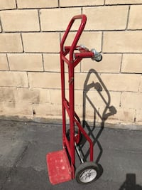 SAFECO CONVERTIBLE HAND TRUCK/DOLLY  Garden Grove, 92843