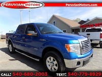 Ford F-150 2011 Warrenton, 20187