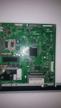 LG 32LV3550-IPS MODEL  MAIN BOARD