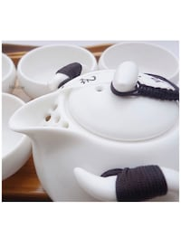 Chinese Authentic Traditional Teacup set