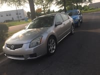 Nissan - Maxima - 2006 (needs transmission) Fort Washington