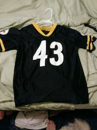 Steelers polamalu jersey Falling Waters, 25419