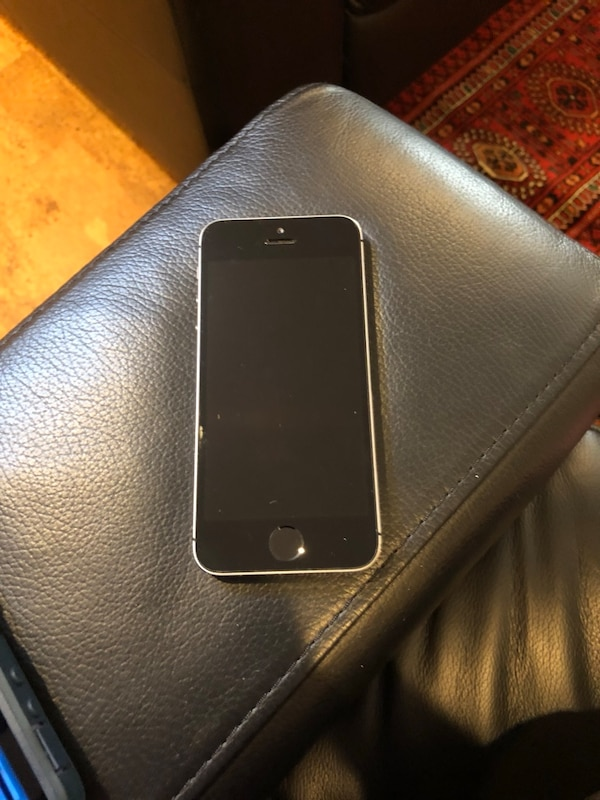 iPhone 5s 32 GB with OtterBox Case!