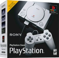 MODDED Playstation Classic Toronto, M3M 2T5