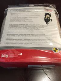 Britax Head and Body Support Pillow (NEW) Brampton