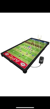 NFL Deluxe Electric Football Game  #2405 Murfreesboro, 37128