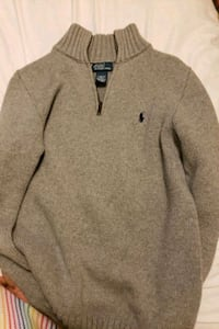 Boys Polo by Ralph Lauren sweater Des Moines, 50320
