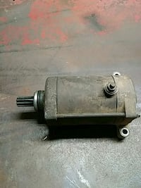 Yamaha grizzly 600 starter Snow Hill, 28580