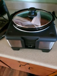 Slow Cooker... Never Used!!! Sioux Falls, 57106